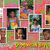 People of the Dominican Republic