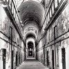 """Down the Line"" at Eastern State Penitentiary"