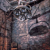 Operating Room at Eastern State Penitentiary