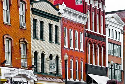 Georgetown OLD I&II