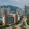 aeamador©-HK08_DSC0006      Hong Kong. Kowloon. San Po Kong. Lots of concrete and tall apartment buildings abound.