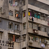 aeamador©-HK08_DSC0012      Hong Kong. Kowloon. San Po Kong. Lots of concrete and tall apartment buildings abound.