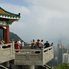 aeamador©-HK08_DSC0136. Hong Kong. View from Victoria Peak.