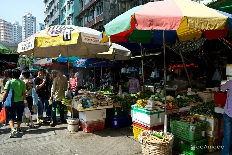 aeamador©-HK08_DSC0245     Saukiwan market. Saukiwan, Hong Kong island.