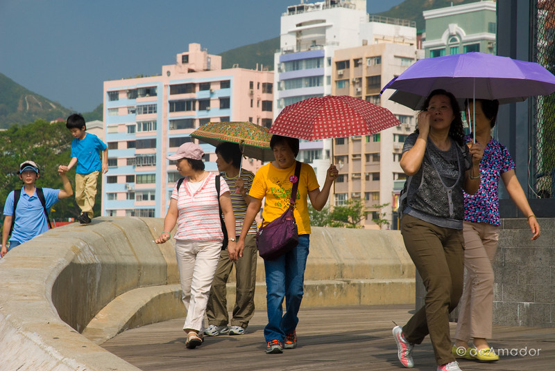 aeamador©-HK08_DSC0172. Hong Kong. By Stanley market.