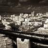 """""""Cannon of  Fort San Cristóbal""""<br /> aeamador00185faeamador©-OSJM2"""