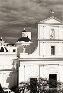 """Old San Juan Cathedral"" aeamador00438f_1aeamador©-OSJM2"