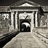 """El Morro Entrance""<br /> _DSC0061aeamador©-OSJM2"