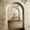 """El Morro Passageways""<br /> _DSC0035aeamador©-OSJM1"