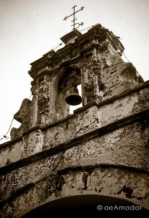 Old San Juan Mono 1