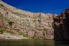 Fremont Canyon on Alcova Lake