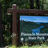 Pinnacle Mountain State Park - AR