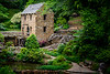 """The Old Mill.  The Old Mill appeared in the opening credits of the 1939 movie, """"Gone With the Wind."""""""