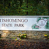 Tishomingo State Park