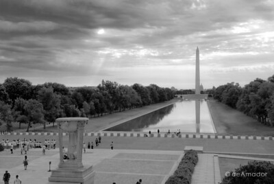 Washington Memorial, Washington D.C.