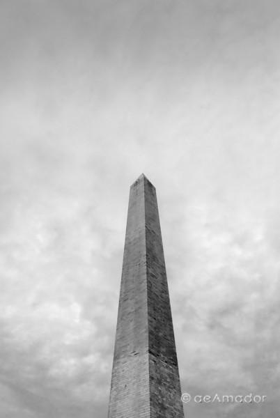 Washington Memorial, Washington D.C.