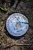 Geologic Survey Marker