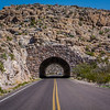 I was also pondering this tunnel in Big Bend to make sure we would fit.  That's a constant consideration in an RV.