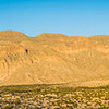 Even though this is a panorama of one section of the mountains, it fails to convey the size and length.
