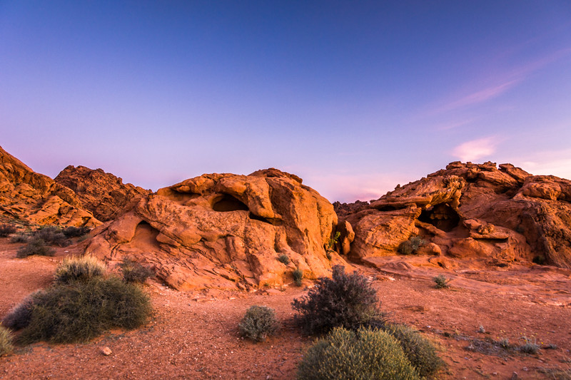 We were up at sunrise to get these at Valley of Fire