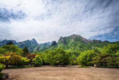 Seraksan National Park