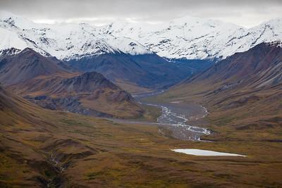 34 - Alaska Range