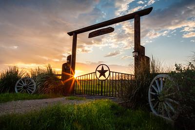 17 - Sunrise Ranch