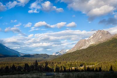 41 - Big Mountains and Big Sky