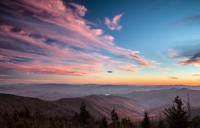 21 Fall Sunset