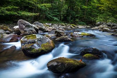 21 Cool Mountain Stream