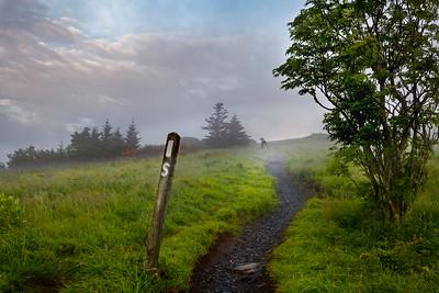 14 Appalachian Trail