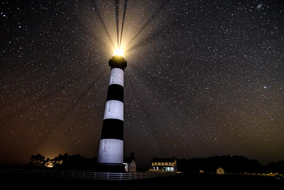 #31 Bodie Lighthouse
