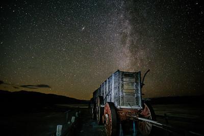 36 Borax Wagon