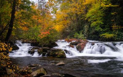 11 Bald River