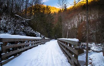 Virginia Creeper Bridge