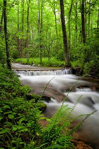Gentry Creek