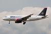 """JY-AYP Airbus A319-132 c/n 3832 Frankfurt/EDDF/FRA 01-07-10 """"One World"""""""