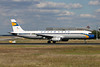 "D-AIDV Airbus A321-231 c/n 5413 Frankfurt/EDDF/FRA 03-06-15 ""Retro"""