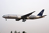 "B-2056 Boeing 777-21BER c/n 27525 Guangzhou/ZGGG/CAN 14-11-12 ""Skyteam"""