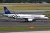 """F-GFKY Airbus A320-211 c/n 0285 Dusseldorf/EDDL/DUS 22-06-14 """"Skyteam"""""""