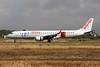 "EC-LKM Embraer Emb-195-200LR c/n 19000425 Palma/LEPA/PMI 15-06-16 ""Real Mallorca"""