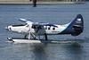 """C-FHAA de Havilland Canada DHC-3T Turbo Otter """"Harbour Air""""c/n 357 Vancouver-Harbour/CYHC/CXH 30-04-14 """"Royal Roads University"""""""