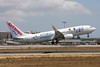 "EC-LPQ Boeing 737-85P c/n 35496 Palma/LEPA/PMI 14-06-16 ""Be Live Hotels"""