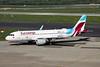 """D-AEWK Airbus A320-214 c/n 7261 Dussledorf/EDDL/DUS 19-04-19 """"Kvarner"""""""