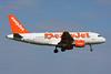 "G-EZEZ Airbus A319-111 c/n 2360 Amsterdam/EHAM/AMS 21-06-14 ""Napoli"""