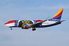 """N280WN Boeing 737-7H4 c/n 32533 Las Vegas-McCarran/KLAS/LAS 05-02-18 """"Missouri One"""""""