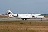 "S5-AAE Canadair Regional Jet 200LR c/n 7170 Frankfurt/EDDF/FRA 01-07-10 ""Festival Ljubljana 2010"""
