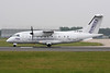 "G-BYMK Dornier Do.328-110 c/n 3062 Manchester/EGCC/MAN 12-09-14 ""Dundee-City of Discovery"""