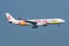 B-HWG Airbus A330-343X c/n 662 Hong Kong-Chek Lap Kok/VHHH/HKG 20-11-10