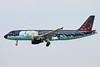 """OO-SNB Airbus A320-214 c/n 1493 Brussels/EBBR/BRU 11-06-16 """"Tintin"""""""